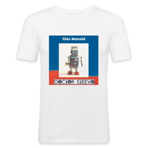 This Mutoid - Doctor Steevo - Men's Slim Fit T-Shirt