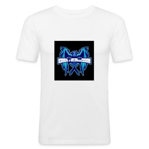 Kira - Slim Fit T-shirt herr