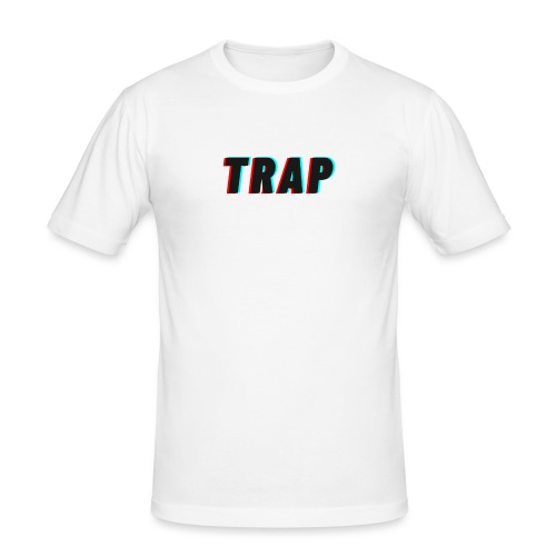 GloryGang Clothing - Trap Collection - Men's Slim Fit T-Shirt