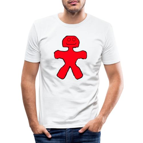 Blackie - Herre Slim Fit T-Shirt