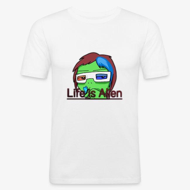 Life is Alien