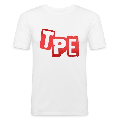 TPE iPhone6/6s Plus skal - Slim Fit T-shirt herr