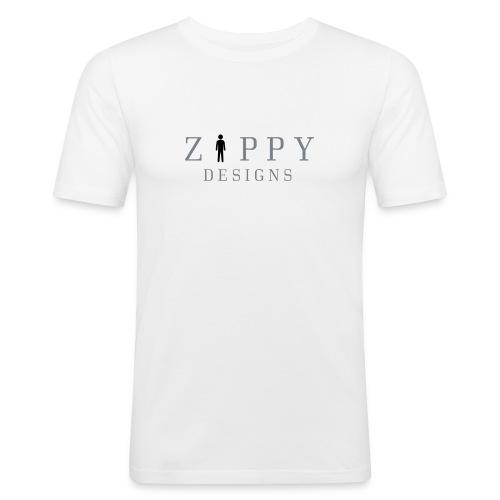 ZIPPY 2 - Camiseta ajustada hombre