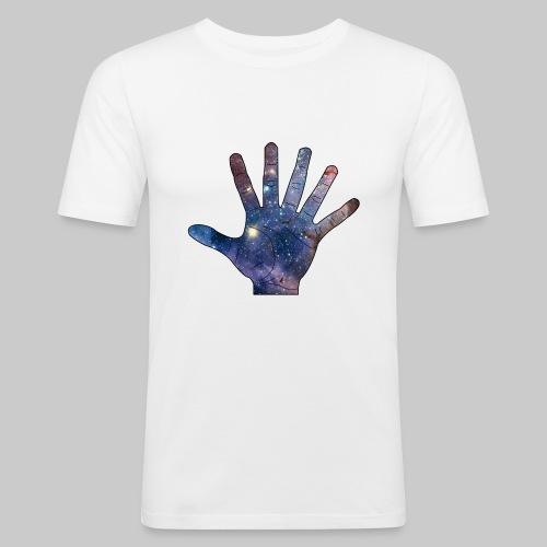 CONFIRMED! - SIX FINGER BASEBALLCAP - Mannen slim fit T-shirt