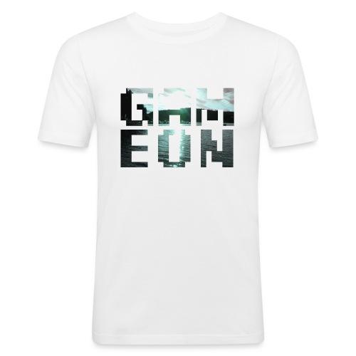 Game On! - Slim Fit T-skjorte for menn