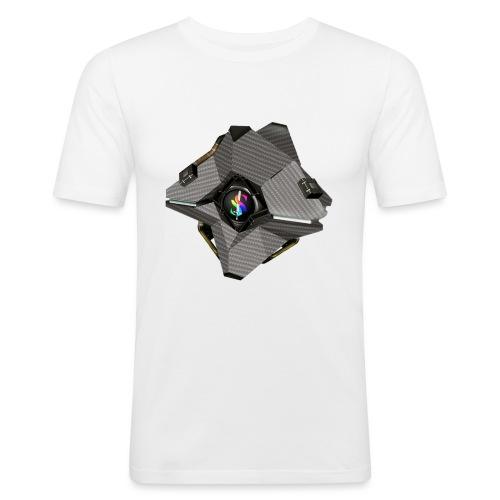 Solaria - Men's Slim Fit T-Shirt