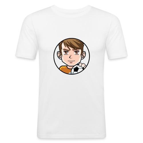 X$ GAMER - T-shirt près du corps Homme