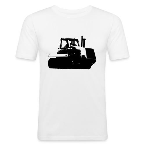 Cat65 - Men's Slim Fit T-Shirt
