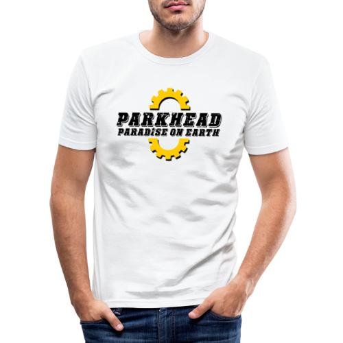 Parkhead - Men's Slim Fit T-Shirt