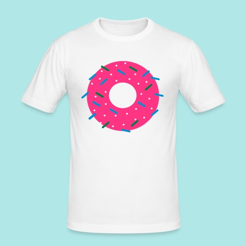DONUT - Camiseta ajustada hombre