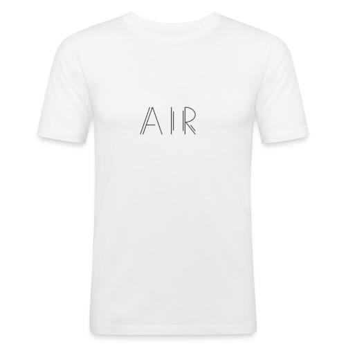 Air classic - hey - T-shirt près du corps Homme