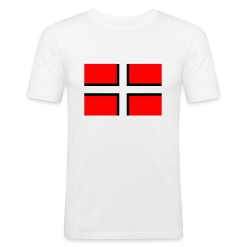 Saint-Malo - T-shirt près du corps Homme