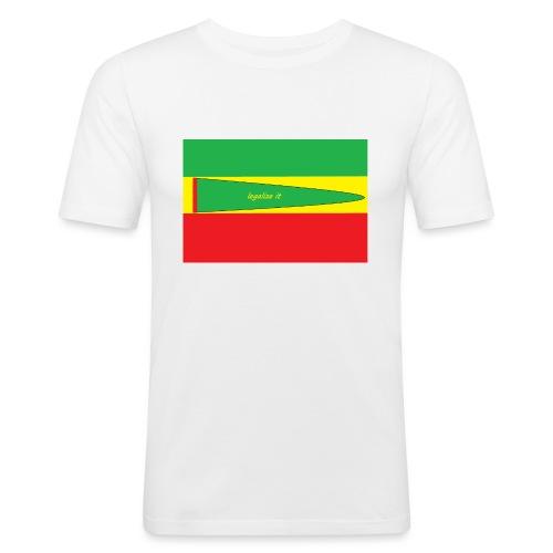 Immagine_1-png - Maglietta aderente da uomo