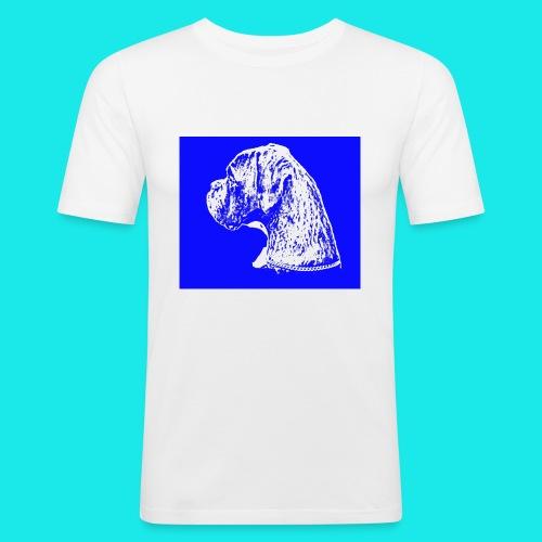 Lasko1234-jpg - T-shirt près du corps Homme