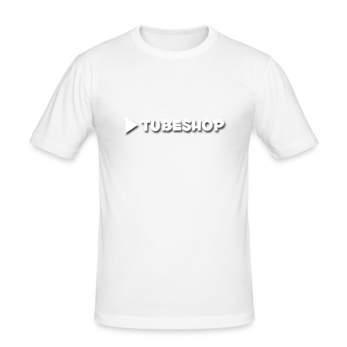 Tube shirt - slim fit T-shirt