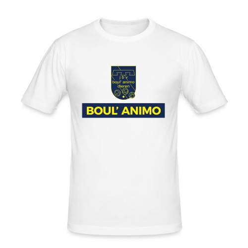 Boule Animo - slim fit T-shirt