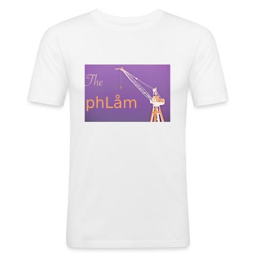 x - Men's Slim Fit T-Shirt