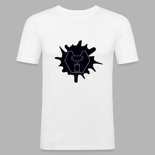Bearr - Mannen slim fit T-shirt