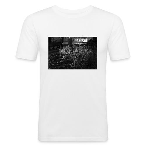 TOLOSA - T-shirt près du corps Homme