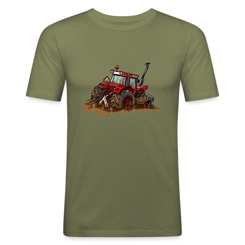 IH in de blub - slim fit T-shirt