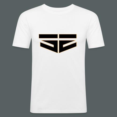 S2 Kids Tee - Mannen slim fit T-shirt