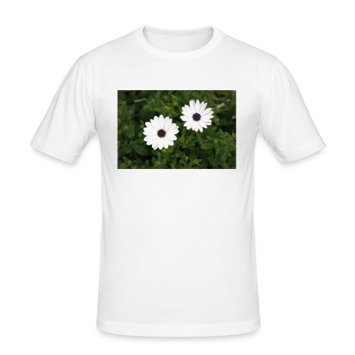 primaverapetalosa - Maglietta aderente da uomo