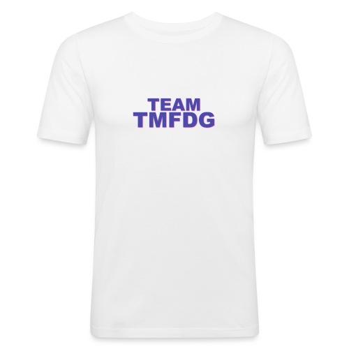 Collection : 2019 Team TMFDG - T-shirt près du corps Homme