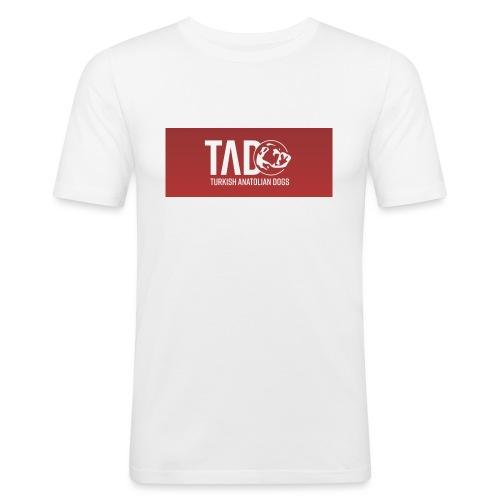 Voorbeeld tad - Men's Slim Fit T-Shirt