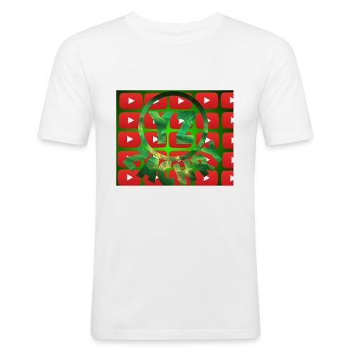 YZ-slippers - slim fit T-shirt