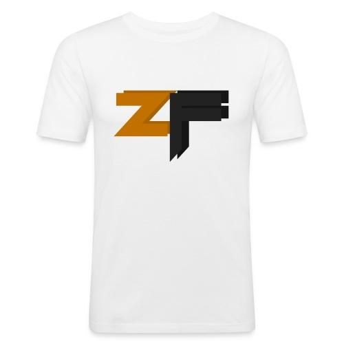 ZyberFeeniix S'amsung Galaxy s5 Premium Cover - Men's Slim Fit T-Shirt