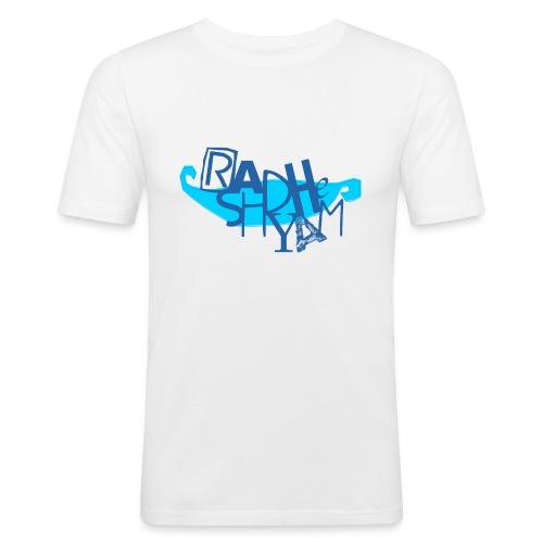Ungroup Only - Men's Slim Fit T-Shirt