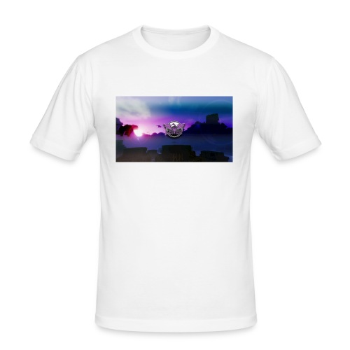 Kop - Herre Slim Fit T-Shirt