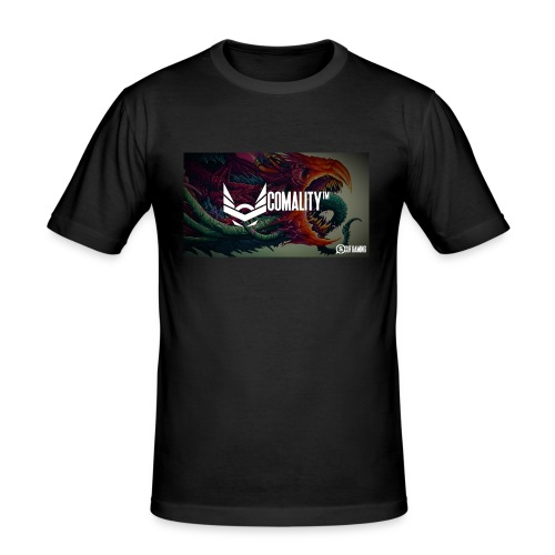 WRONG   Out off stock - slim fit T-shirt