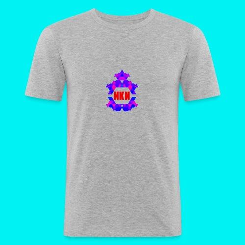 Nebuchadnezzar The Bag - Men's Slim Fit T-Shirt