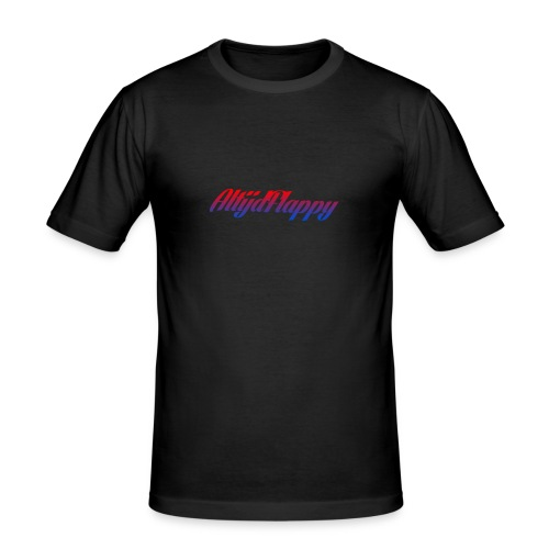 T-shirt AltijdFlappy - Mannen slim fit T-shirt