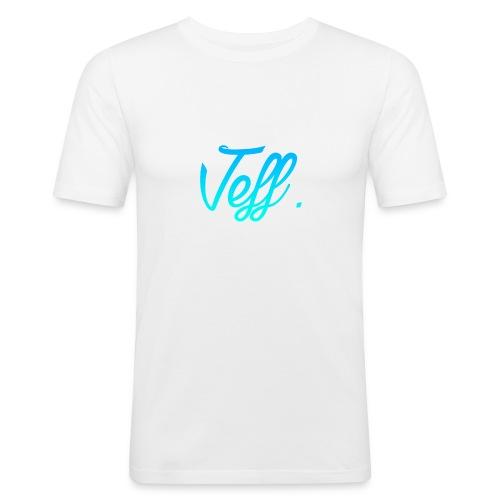 Jeff. 6/6s Hoesje - slim fit T-shirt