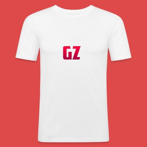 GamenZo - Hoodie - Mannen slim fit T-shirt