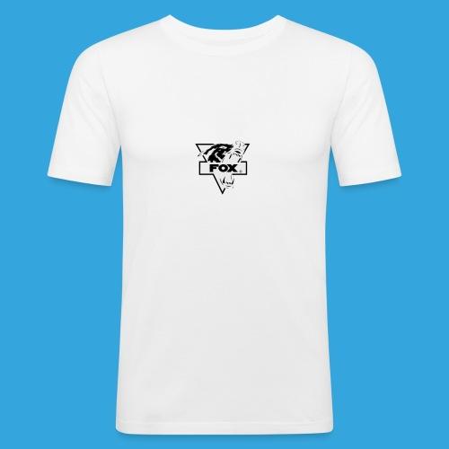 Fox - Pet - slim fit T-shirt