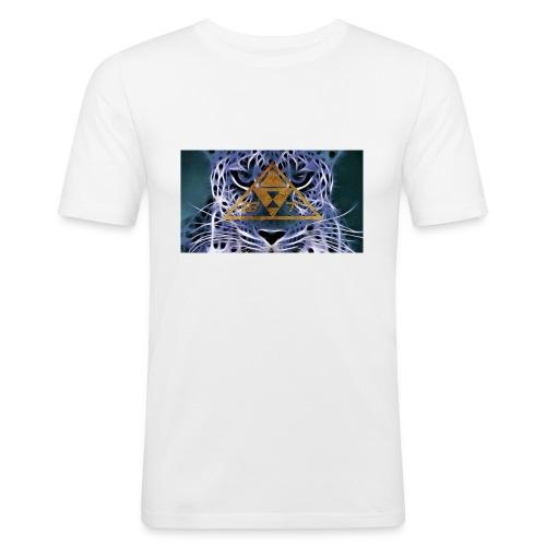 Infradito Beatstux - Maglietta aderente da uomo