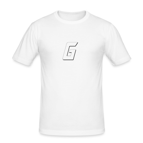 G4 - Men's Slim Fit T-Shirt