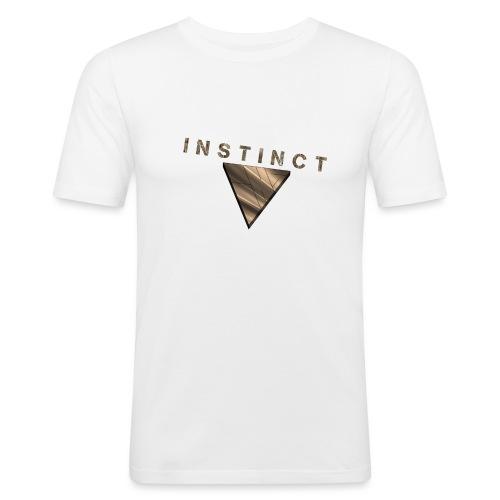 Logo 1495180513217 - T-shirt près du corps Homme