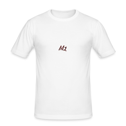 ML merch - Men's Slim Fit T-Shirt