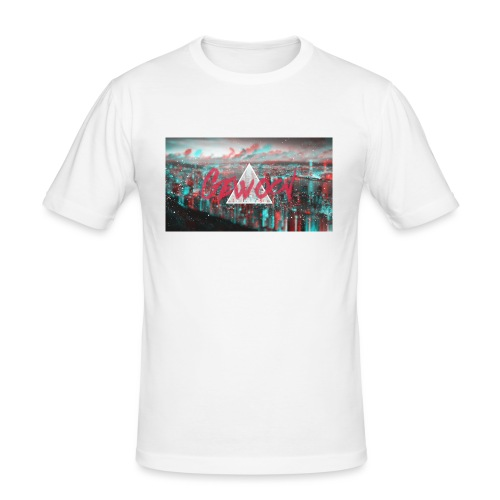 Design Gewoon #1 - slim fit T-shirt