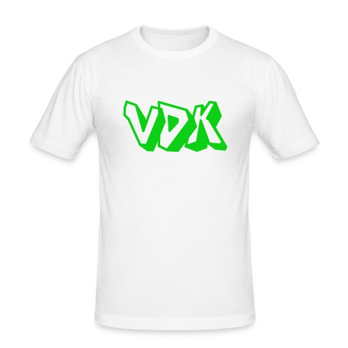 Vdk pet - slim fit T-shirt
