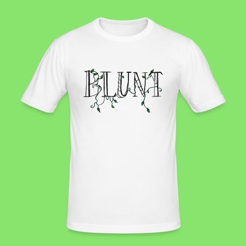 B L U N T - T-shirt près du corps Homme