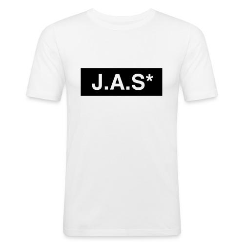 image-jpeg - Herre Slim Fit T-Shirt