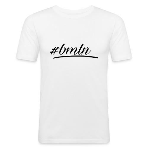 #BAUMELNLASSEN - Männer Slim Fit T-Shirt