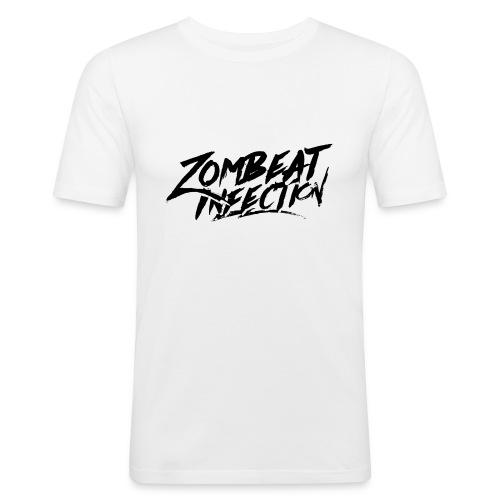 T-shirt Classic BlackLogo - T-shirt près du corps Homme