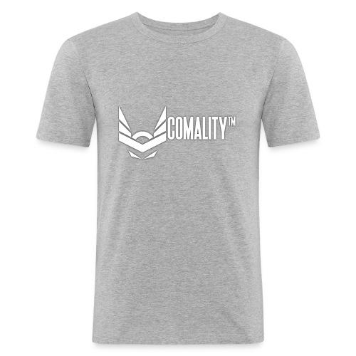 COFEE | Comality - slim fit T-shirt