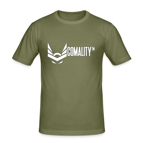 PILLOW | Comality - slim fit T-shirt